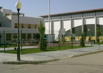 Parque integral 1