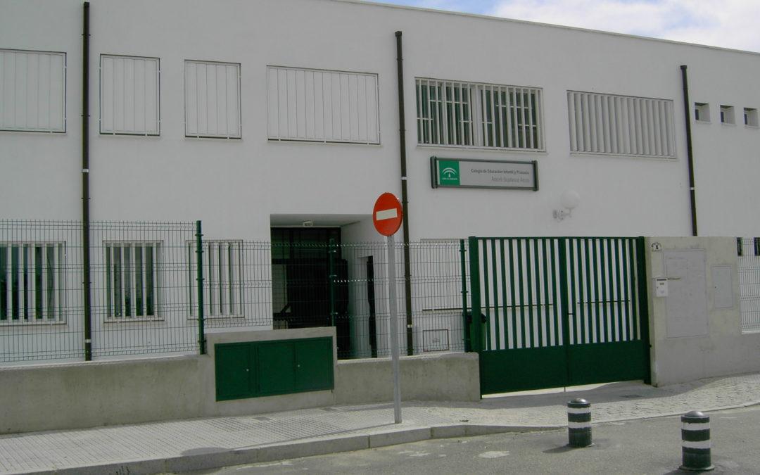 """Colegio Público """"Araceli Bujalance Arcos"""""""