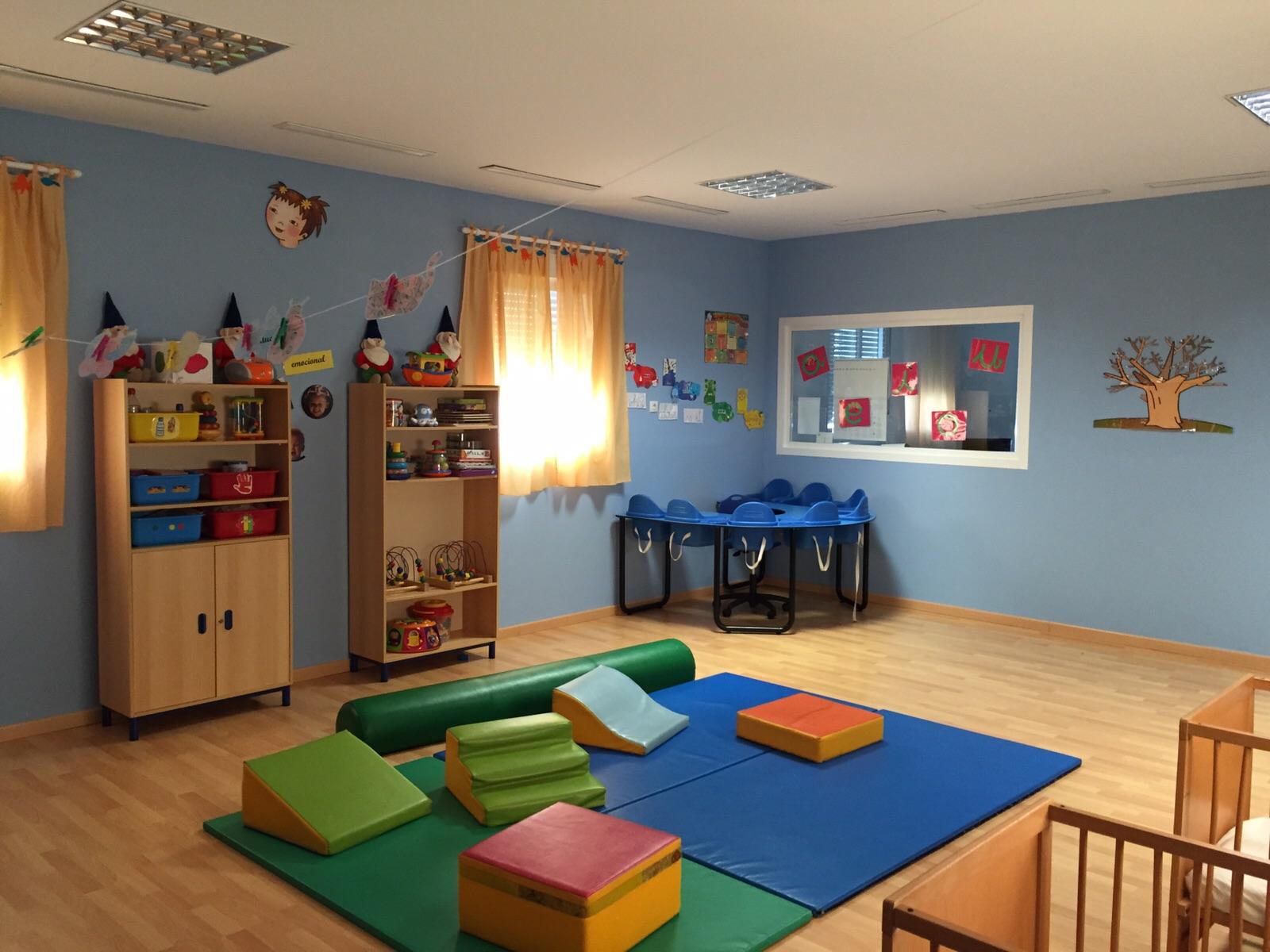 Escuela infantil Cigueña blanca 12