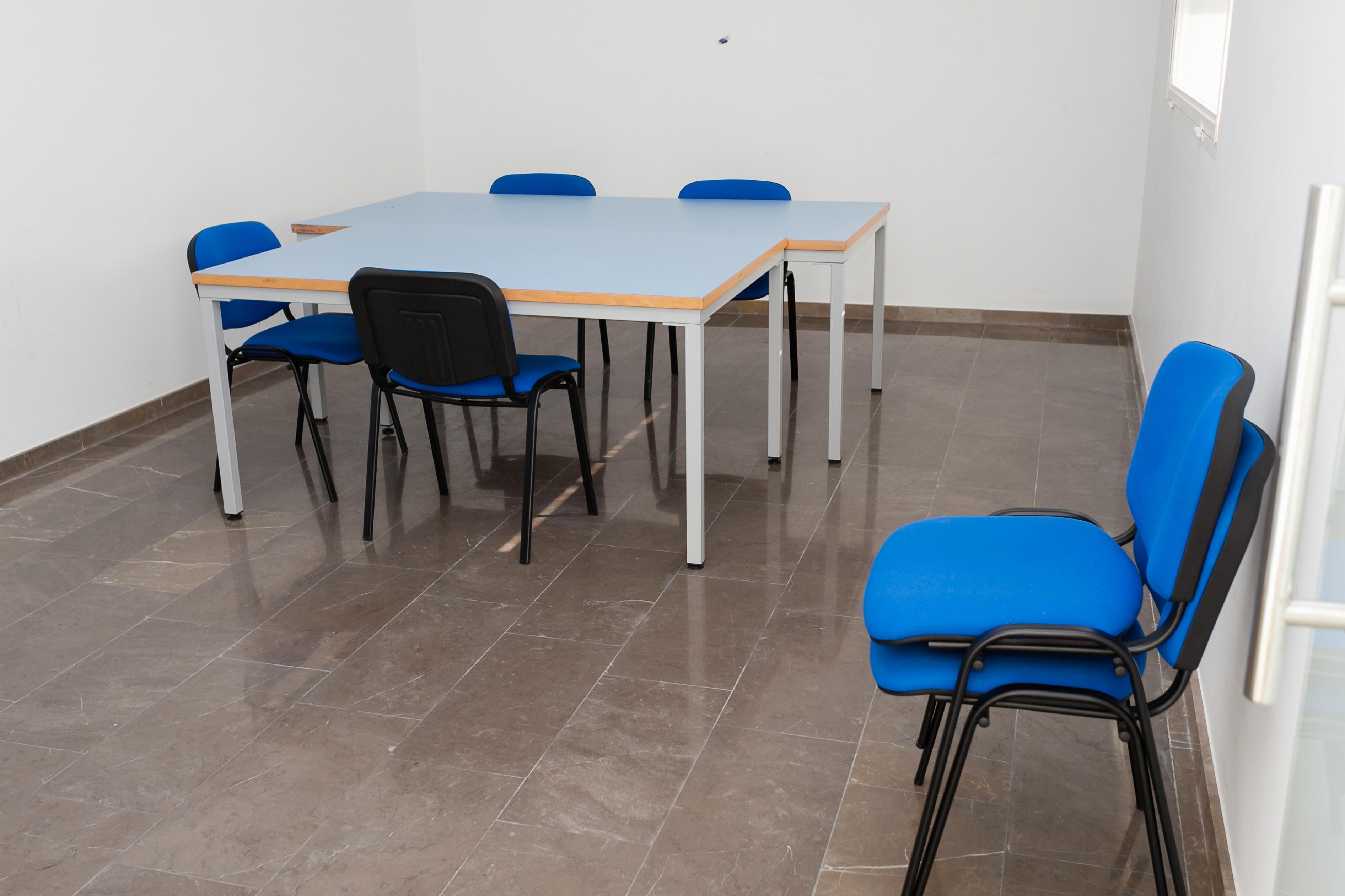 Escuela infantil Cigueña blanca 13