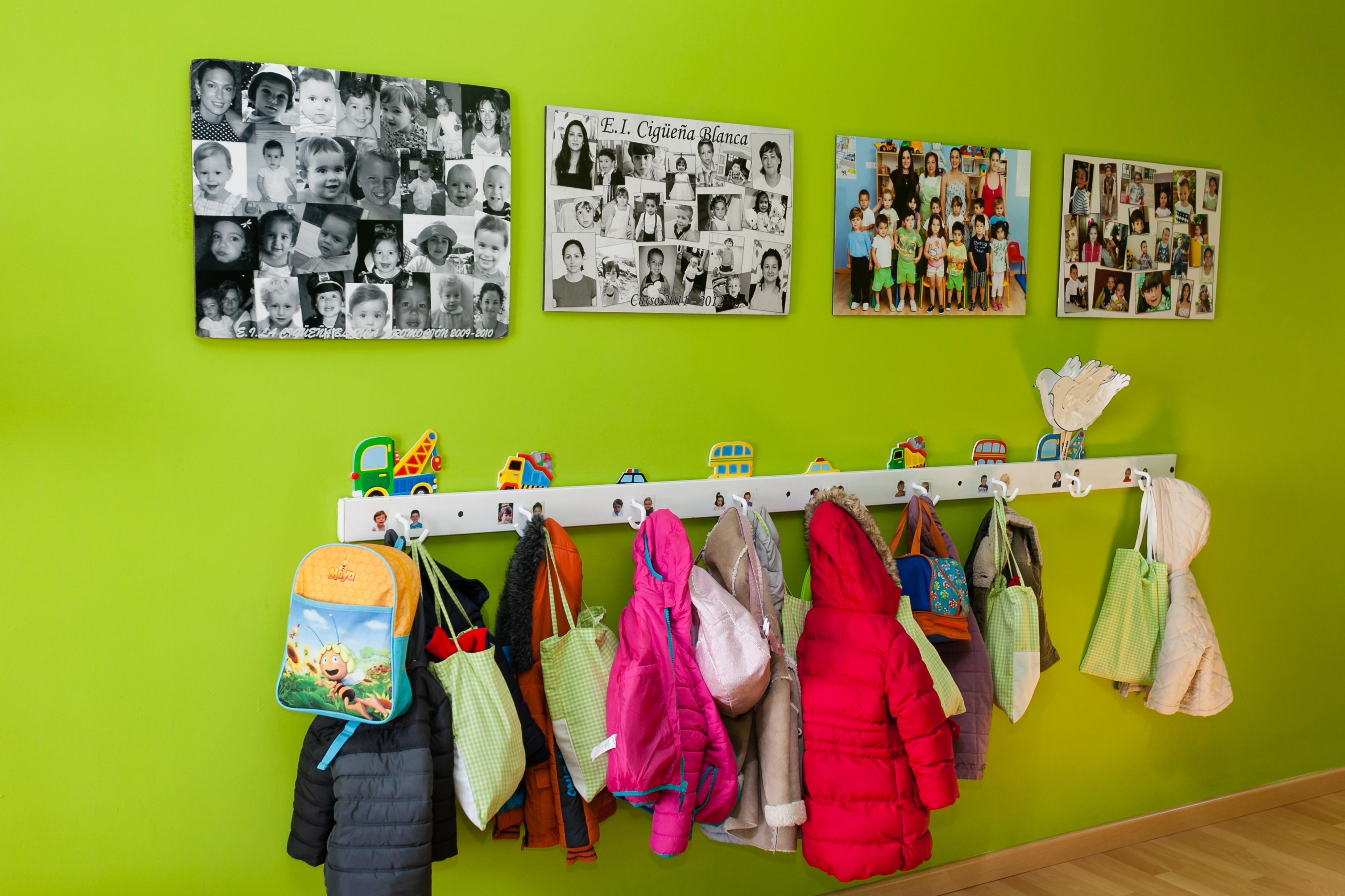 Escuela infantil Cigueña blanca 9