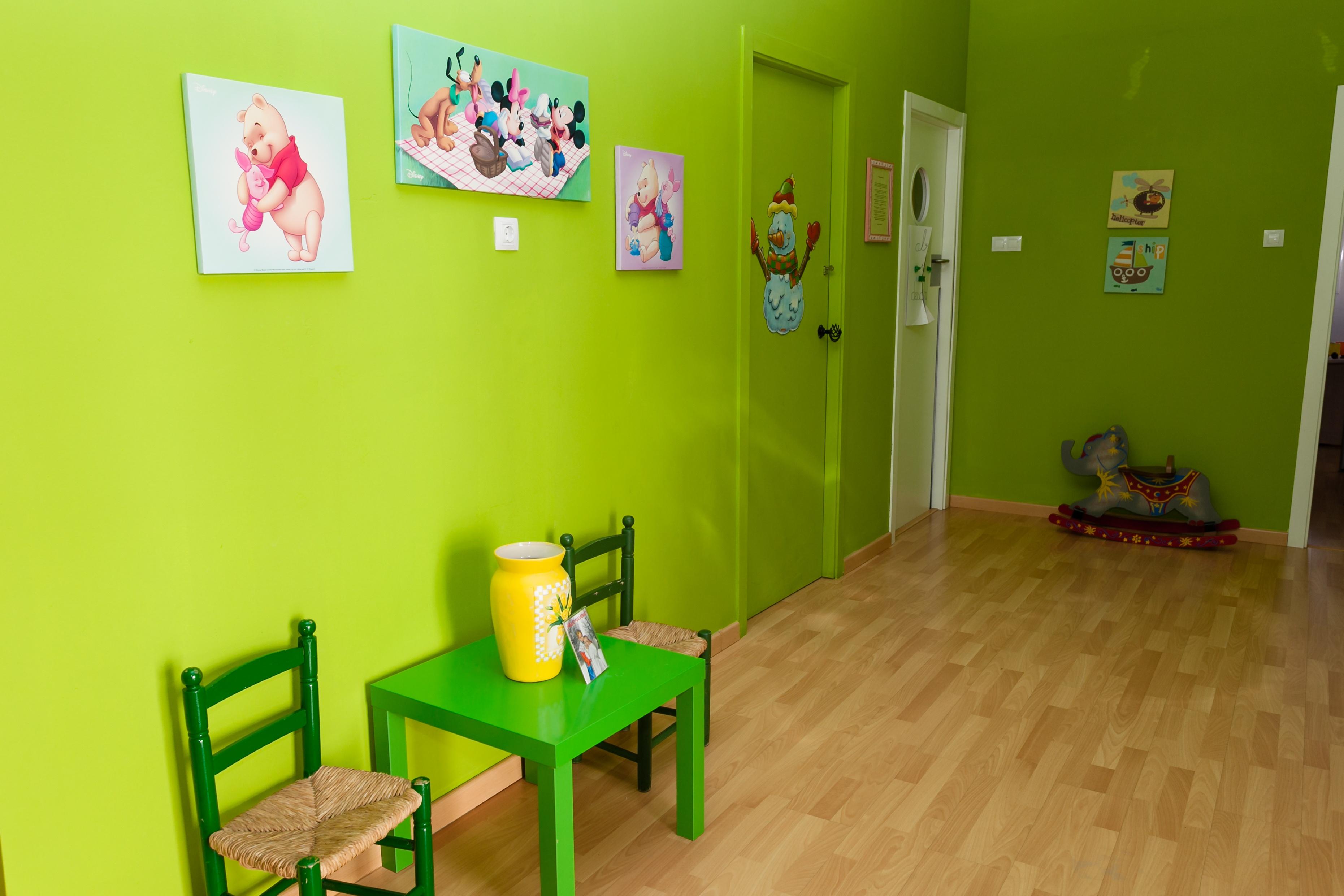 Escuela infantil Cigueña blanca 6