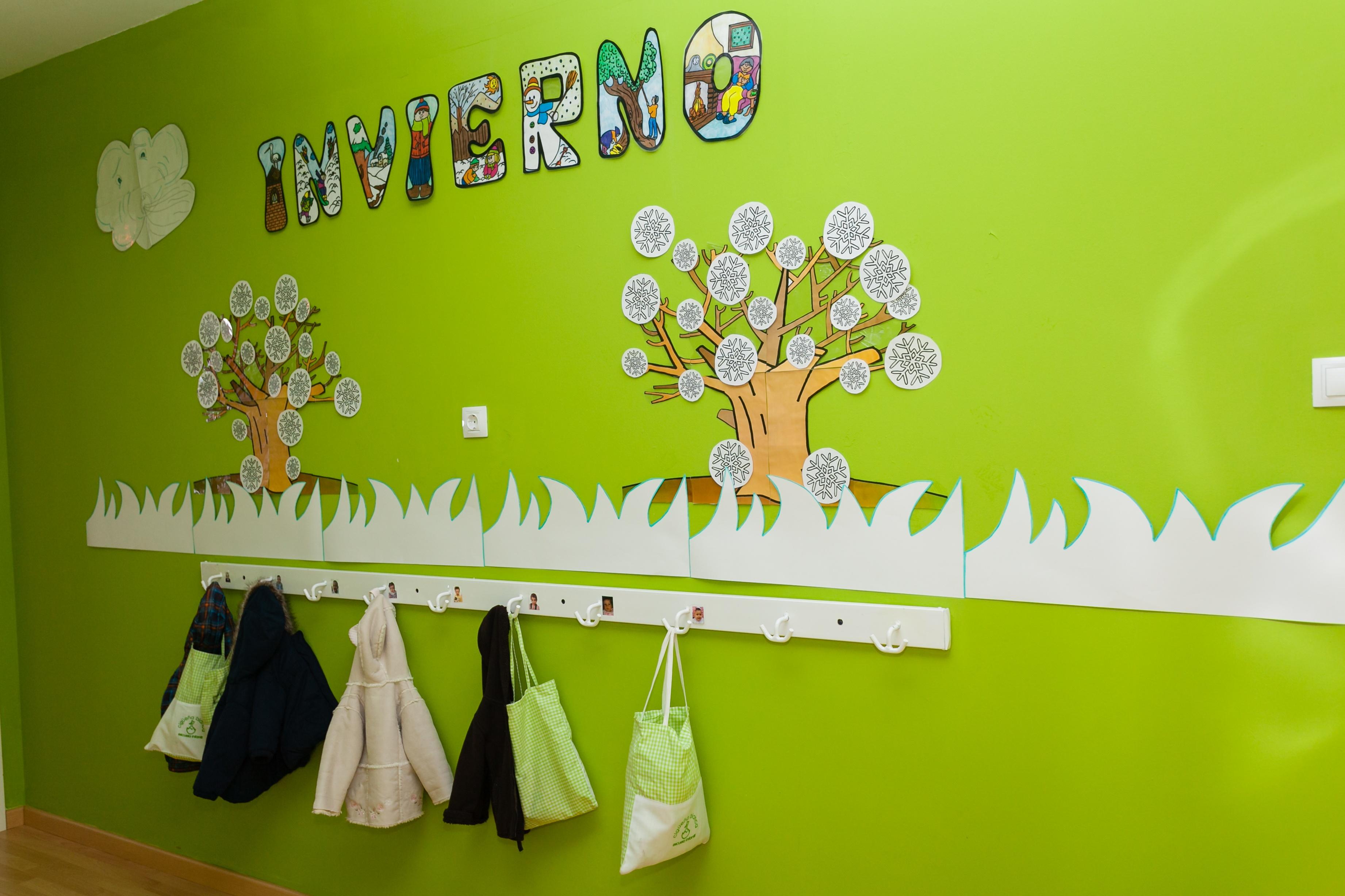 Escuela infantil Cigueña blanca 5