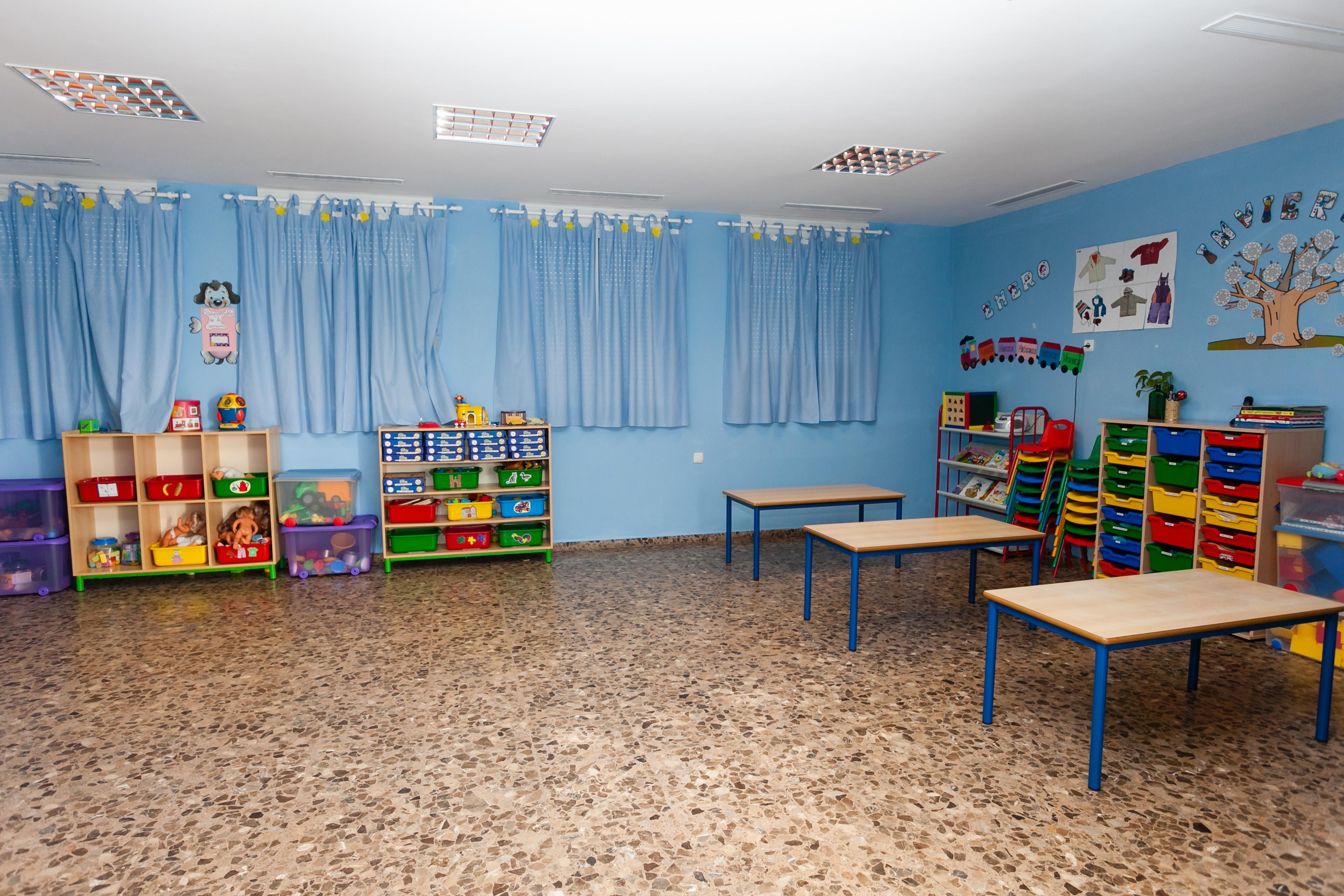 Escuela infantil Cigueña blanca 4