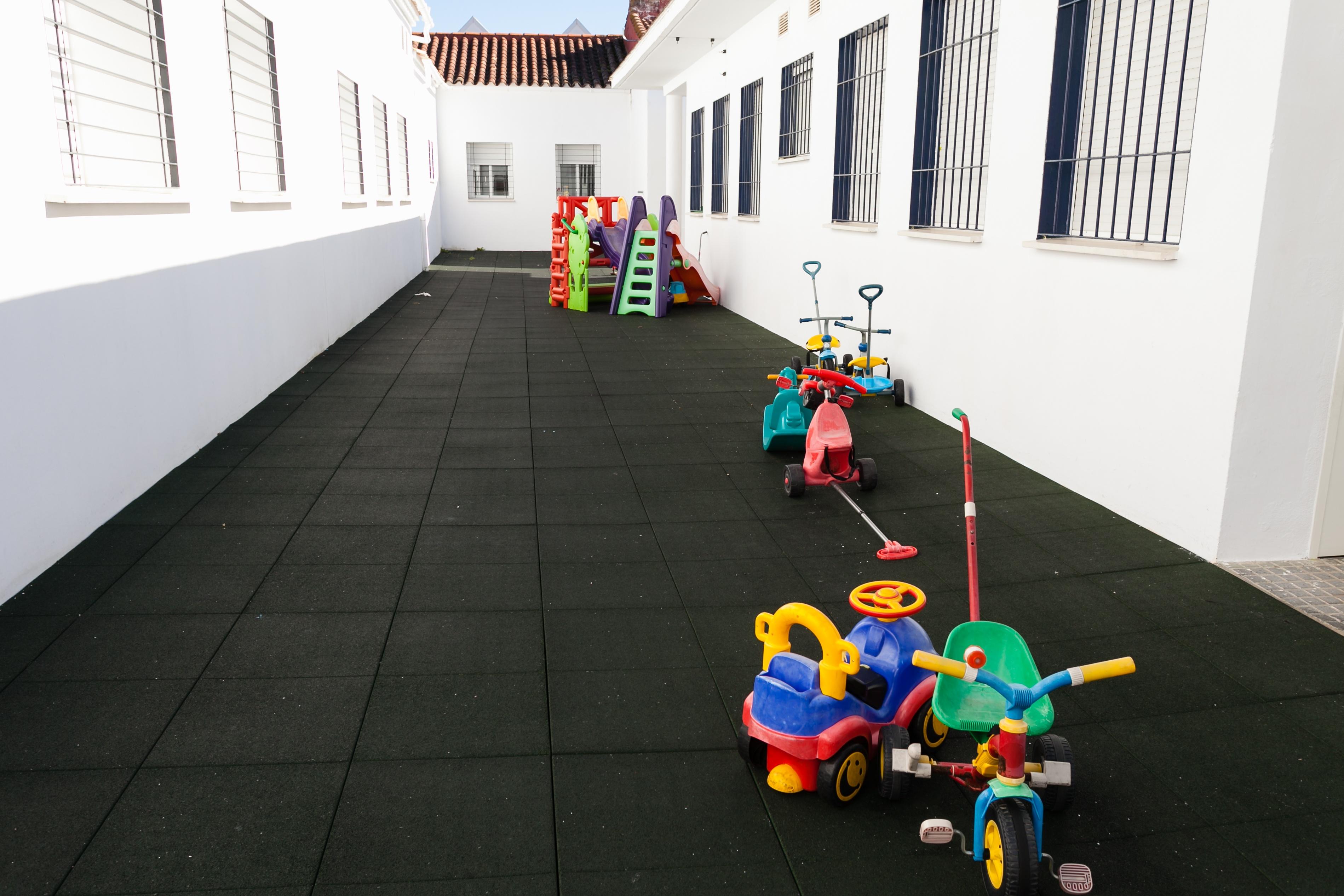 Escuela infantil Cigueña blanca 11
