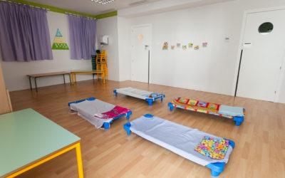 Escuela Infantil «Cigüeña Blanca»