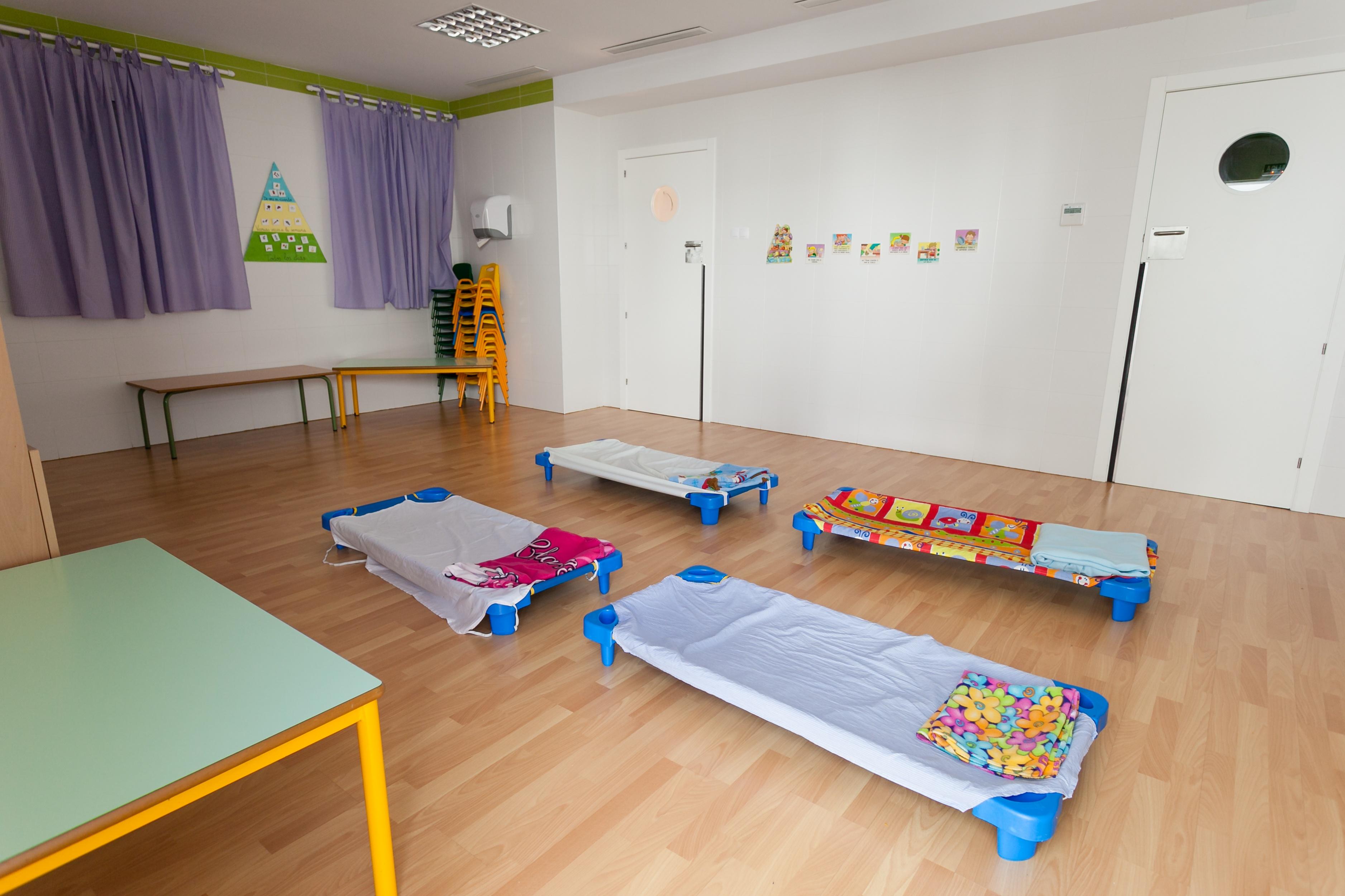 Escuela infantil Cigueña blanca 8
