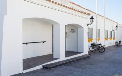 Centro de Participación Activa para Personas Mayores «Blas Infante»
