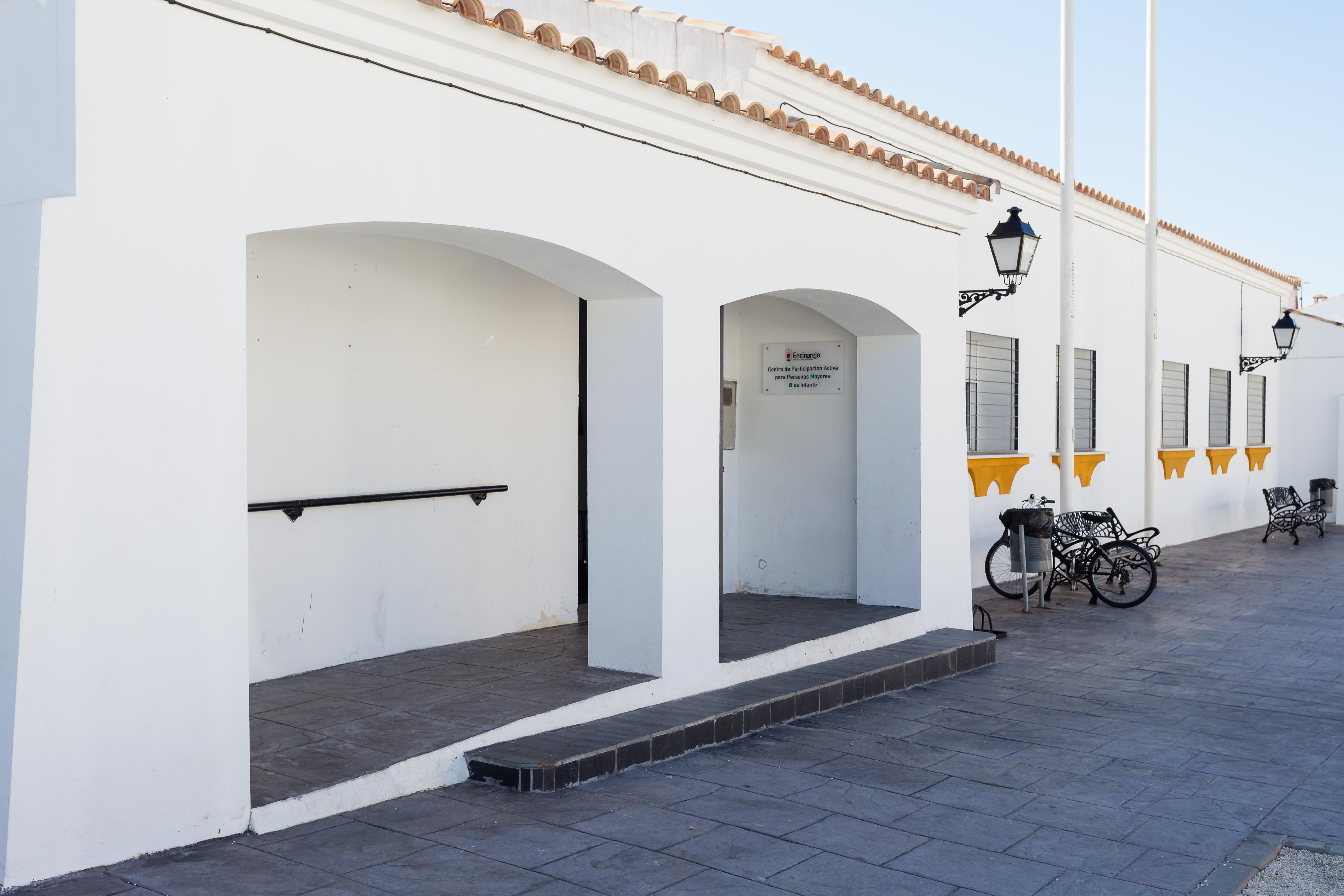 Centro de mayores Blas Infante 3