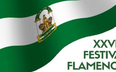 XXVIII Festival Flamenco